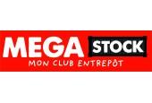 MEGA STOCK  Mon Club Entrepôt